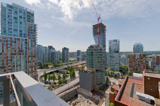 "Photo 16: 1708 1308 HORNBY Street in Vancouver: Downtown VW Condo for sale in ""SALT"" (Vancouver West)  : MLS®# R2315080"