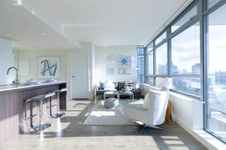 "Photo 2: 1708 1308 HORNBY Street in Vancouver: Downtown VW Condo for sale in ""SALT"" (Vancouver West)  : MLS®# R2315080"