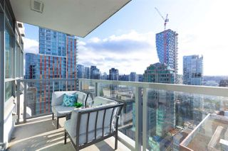 "Photo 14: 1708 1308 HORNBY Street in Vancouver: Downtown VW Condo for sale in ""SALT"" (Vancouver West)  : MLS®# R2315080"