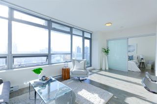 "Photo 5: 1708 1308 HORNBY Street in Vancouver: Downtown VW Condo for sale in ""SALT"" (Vancouver West)  : MLS®# R2315080"