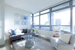 "Photo 3: 1708 1308 HORNBY Street in Vancouver: Downtown VW Condo for sale in ""SALT"" (Vancouver West)  : MLS®# R2315080"
