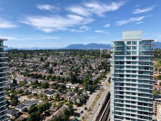 "Main Photo: 3107 488 SW MARINE Drive in Vancouver: Marpole Condo for sale in ""MARINE GATEWAY"" (Vancouver West)  : MLS®# R2315197"