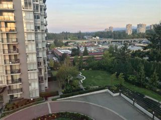 "Photo 14: 801 575 DELESTRE Avenue in Coquitlam: Coquitlam West Condo for sale in ""CORA TOWERS"" : MLS®# R2317122"