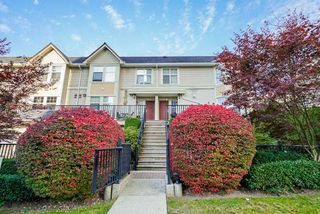 Photo 1: 8 7071 EDMONDS Street in Burnaby: Highgate Townhouse for sale (Burnaby South)  : MLS®# R2317479