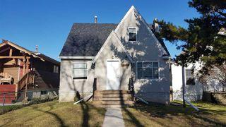 Main Photo: 10434 69 Avenue in Edmonton: Zone 15 House for sale : MLS®# E4133832