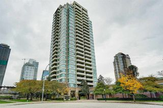 Main Photo: 1303 4398 BUCHANAN Street in Burnaby: Brentwood Park Condo for sale (Burnaby North)  : MLS®# R2317537