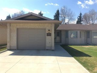 Main Photo: 245 KNOTTWOOD Road N in Edmonton: Zone 29 House Half Duplex for sale : MLS®# E4135356