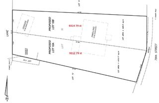 Photo 3: 9314 79 Street NW in Edmonton: Zone 18 Vacant Lot for sale : MLS®# E4135700