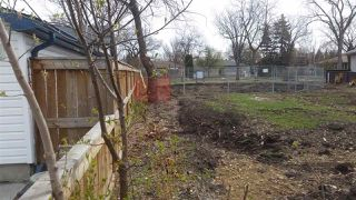 Photo 4: 9314 79 Street NW in Edmonton: Zone 18 Vacant Lot for sale : MLS®# E4135700