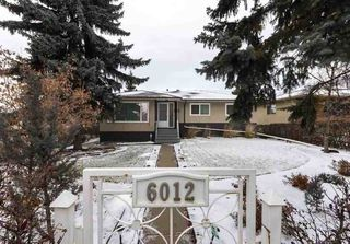 Main Photo: 6012 101 Avenue in Edmonton: Zone 19 House for sale : MLS®# E4135947