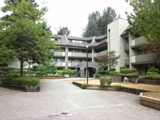 "Main Photo: 302 1200 PACIFIC Street in Coquitlam: North Coquitlam Condo for sale in ""GLENVIEW MANOR"" : MLS®# R2324247"