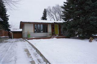 Main Photo: 5907 87 Avenue in Edmonton: Zone 18 House for sale : MLS®# E4136534