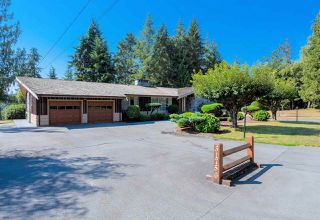 Main Photo: 31750 SILVERDALE Avenue in Mission: Mission BC House for sale : MLS®# R2325358