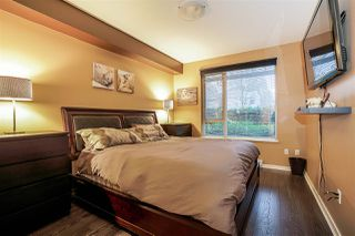 """Photo 11: 100 9229 UNIVERSITY Crescent in Burnaby: Simon Fraser Univer. Townhouse for sale in """"SERENITY"""" (Burnaby North)  : MLS®# R2329232"""