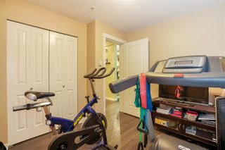 """Photo 14: 100 9229 UNIVERSITY Crescent in Burnaby: Simon Fraser Univer. Townhouse for sale in """"SERENITY"""" (Burnaby North)  : MLS®# R2329232"""