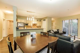 """Photo 7: 100 9229 UNIVERSITY Crescent in Burnaby: Simon Fraser Univer. Townhouse for sale in """"SERENITY"""" (Burnaby North)  : MLS®# R2329232"""