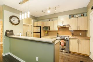 """Photo 8: 100 9229 UNIVERSITY Crescent in Burnaby: Simon Fraser Univer. Townhouse for sale in """"SERENITY"""" (Burnaby North)  : MLS®# R2329232"""