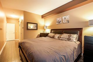 """Photo 12: 100 9229 UNIVERSITY Crescent in Burnaby: Simon Fraser Univer. Townhouse for sale in """"SERENITY"""" (Burnaby North)  : MLS®# R2329232"""