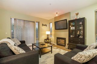 """Photo 5: 100 9229 UNIVERSITY Crescent in Burnaby: Simon Fraser Univer. Townhouse for sale in """"SERENITY"""" (Burnaby North)  : MLS®# R2329232"""