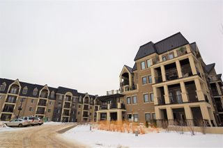 Main Photo: 238 6079 MAYNARD Way in Edmonton: Zone 14 Condo for sale : MLS®# E4139361