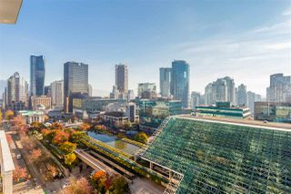"""Main Photo: 1604 938 SMITHE Street in Vancouver: Downtown VW Condo for sale in """"Electric Avenue"""" (Vancouver West)  : MLS®# R2330592"""
