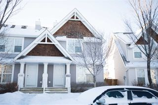 Main Photo: 1120 76 Street SW in Edmonton: Zone 53 House Half Duplex for sale : MLS®# E4139762