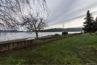 Photo 1: 113 1991 Kaltasin Rd in SOOKE: Sk Billings Spit Condo for sale (Sooke)  : MLS®# 804382