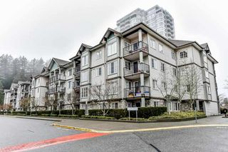 "Main Photo: 310 14877 100 Avenue in Surrey: Guildford Condo for sale in ""Chatworths Gardens"" (North Surrey)  : MLS®# R2334609"