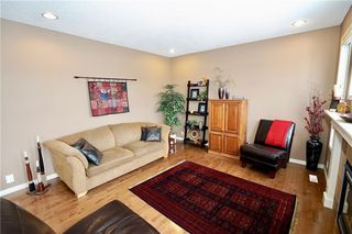 Photo 15: 186 EVERGLADE Way SW in Calgary: Evergreen Detached for sale : MLS®# C4223959
