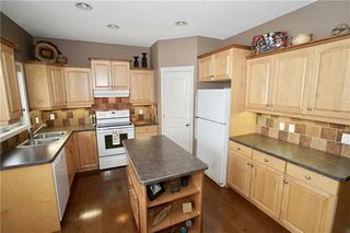 Photo 12: 186 EVERGLADE Way SW in Calgary: Evergreen Detached for sale : MLS®# C4223959
