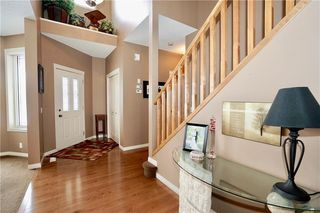 Photo 13: 186 EVERGLADE Way SW in Calgary: Evergreen Detached for sale : MLS®# C4223959