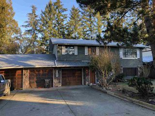 "Main Photo: 20503 42A Avenue in Langley: Brookswood Langley House for sale in ""Brookswood"" : MLS®# R2335739"