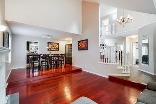 Photo 4: 3216 SYLVIA Place in Coquitlam: Westwood Plateau House for sale : MLS®# R2336455