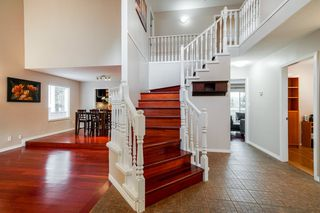 Photo 2: 3216 SYLVIA Place in Coquitlam: Westwood Plateau House for sale : MLS®# R2336455