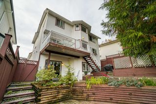 Photo 19: 3216 SYLVIA Place in Coquitlam: Westwood Plateau House for sale : MLS®# R2336455