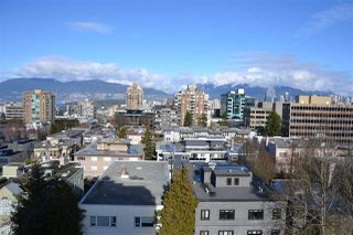 "Main Photo: 9A 1568 W 12TH Avenue in Vancouver: Fairview VW Condo for sale in ""THE SHAUGHNESSY"" (Vancouver West)  : MLS®# R2336884"