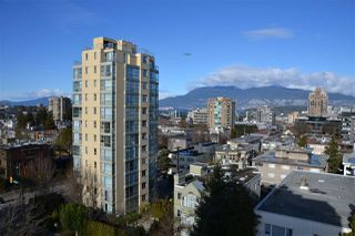 """Photo 2: 9A 1568 W 12TH Avenue in Vancouver: Fairview VW Condo for sale in """"THE SHAUGHNESSY"""" (Vancouver West)  : MLS®# R2336884"""