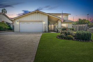 Main Photo: BONITA House for sale : 4 bedrooms : 5902 Rocky View Ct.