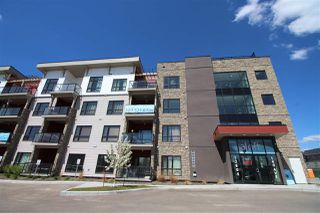Main Photo: 201 12804 140 Avenue in Edmonton: Zone 27 Condo for sale : MLS®# E4142552
