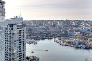 "Main Photo: 3005 1495 RICHARDS Street in Vancouver: Yaletown Condo for sale in ""AZURA II"" (Vancouver West)  : MLS®# R2338377"