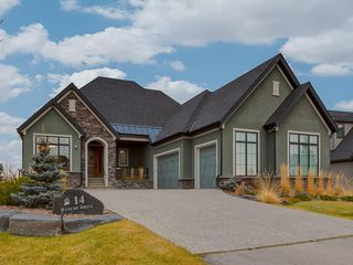Main Photo: 14 Ranche Drive: Heritage Pointe Detached for sale : MLS®# C4224538