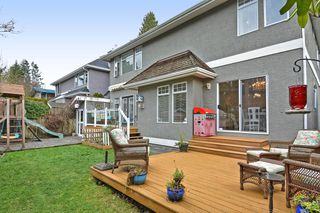 "Photo 20: 1397 128A Street in Surrey: Crescent Bch Ocean Pk. House for sale in ""OCEAN PARK"" (South Surrey White Rock)  : MLS®# R2339025"