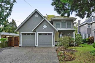 "Photo 1: 1397 128A Street in Surrey: Crescent Bch Ocean Pk. House for sale in ""OCEAN PARK"" (South Surrey White Rock)  : MLS®# R2339025"