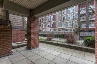 """Photo 14: 107 2468 ATKINS Avenue in Port Coquitlam: Central Pt Coquitlam Condo for sale in """"Brodeaux"""" : MLS®# R2340123"""