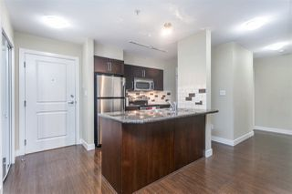 """Photo 9: 107 2468 ATKINS Avenue in Port Coquitlam: Central Pt Coquitlam Condo for sale in """"Brodeaux"""" : MLS®# R2340123"""