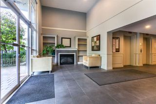 """Photo 18: 107 2468 ATKINS Avenue in Port Coquitlam: Central Pt Coquitlam Condo for sale in """"Brodeaux"""" : MLS®# R2340123"""