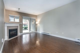 """Photo 3: 107 2468 ATKINS Avenue in Port Coquitlam: Central Pt Coquitlam Condo for sale in """"Brodeaux"""" : MLS®# R2340123"""