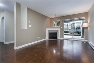 """Photo 2: 107 2468 ATKINS Avenue in Port Coquitlam: Central Pt Coquitlam Condo for sale in """"Brodeaux"""" : MLS®# R2340123"""