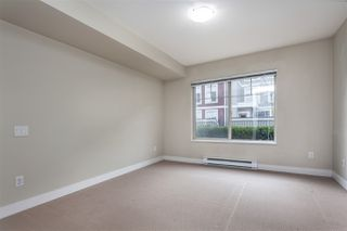 """Photo 4: 107 2468 ATKINS Avenue in Port Coquitlam: Central Pt Coquitlam Condo for sale in """"Brodeaux"""" : MLS®# R2340123"""