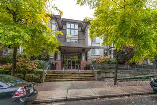 """Photo 17: 107 2468 ATKINS Avenue in Port Coquitlam: Central Pt Coquitlam Condo for sale in """"Brodeaux"""" : MLS®# R2340123"""